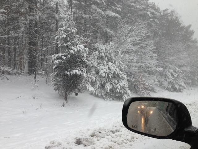 snowycommute