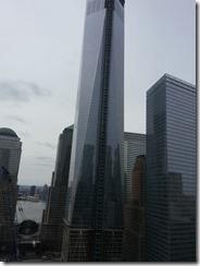 WTC Memorial 2