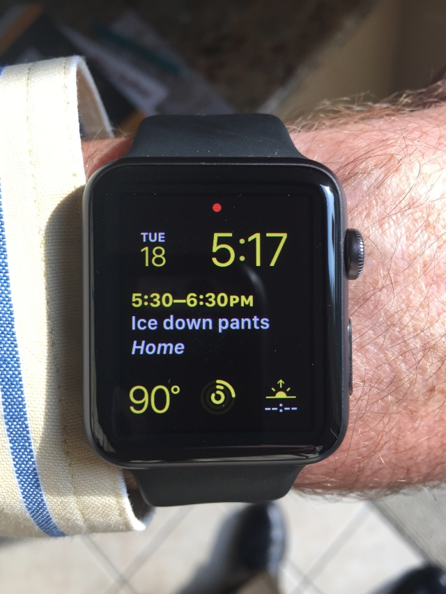 AppleWatch.HOT