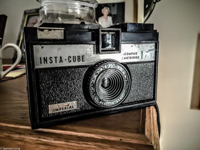 old.camera