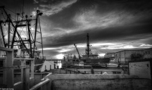 The Port of Galilee-3