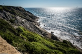Block Island - view
