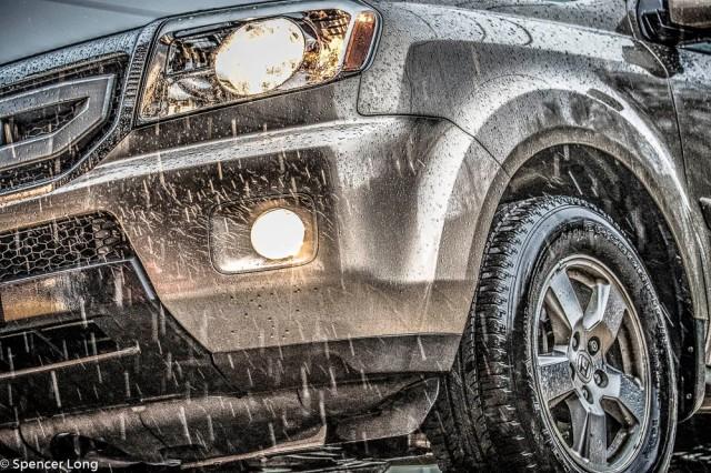 Car.rain