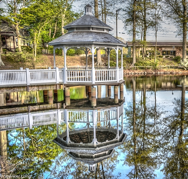 Barrington.Gazebo