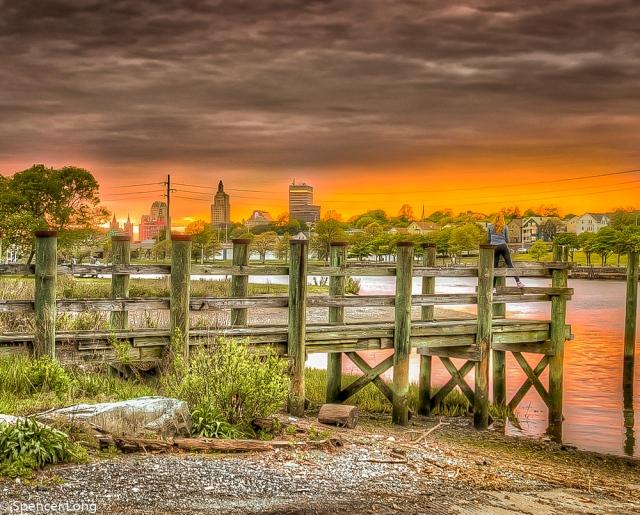 Sunset.Providence